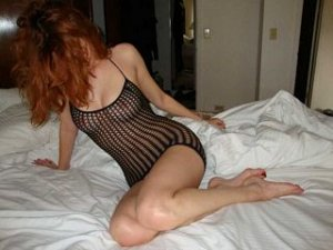 Ruphine elite escorts in Minnesota, MN