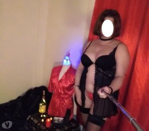 Marianne elite call girl in Minnesota, MN