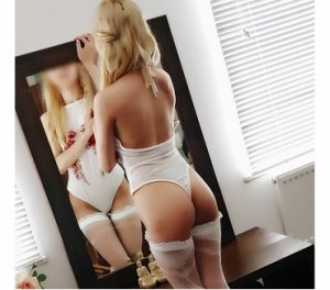 Maria-helena exotic escorts in Polegate, UK