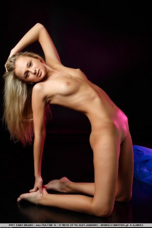 Eolya independent escorts in Thomasville